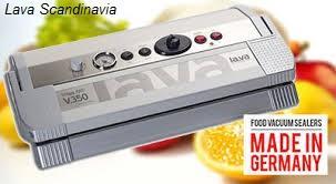 Lava Vakuum maskiner
